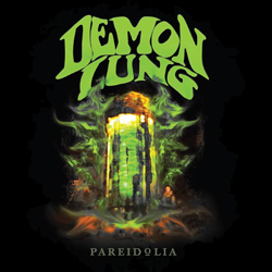 Demon_Lung_-_Pareidolia_cover