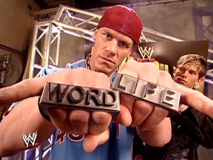 7122 - chain hat john_cena josh_mathews royal_rumble wwe