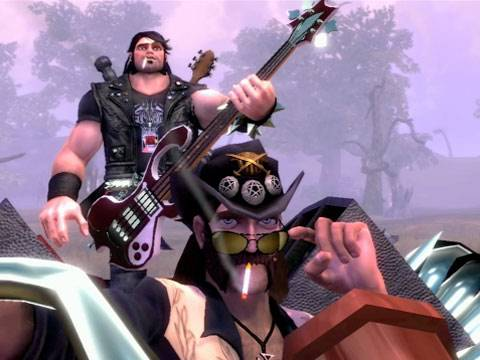 Top Million Billion Video Games of All Time: Brütal Legend